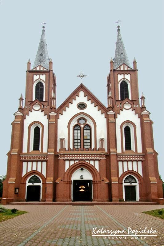 Kościół weWrociszewie