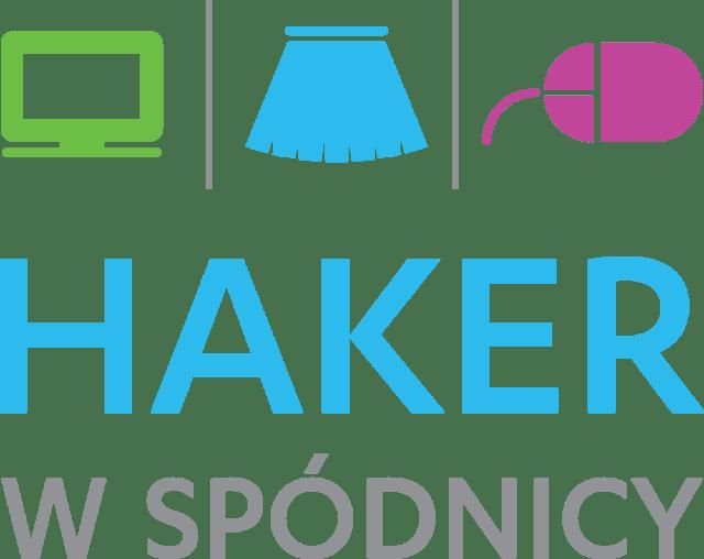 logo Haker wspódnicy