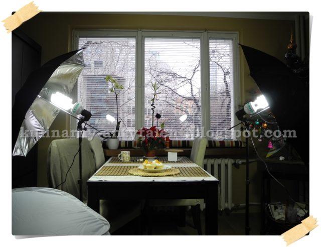 Prywatne studio fotograficzne, cz.2